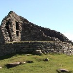 The Man in the Broch