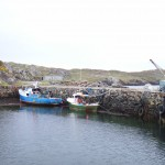 The Boats of Harris